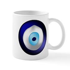 Evil Eye Protection Small Mugs