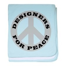 Designers For Peace baby blanket