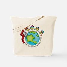 Unique Funny holiday Tote Bag