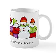 Unique Gnomies Mug