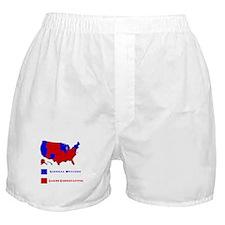Liberal Nutjobs Boxer Shorts
