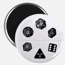 Dice Ring Magnet