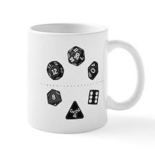 Dice Ring Mug