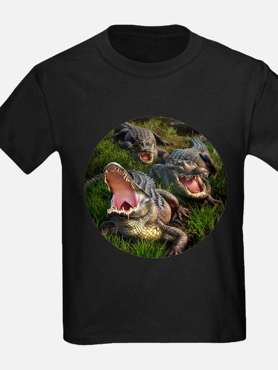 Alligators T