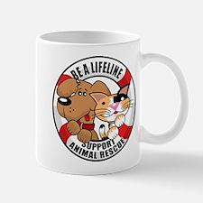 Be A Lifeline Mug