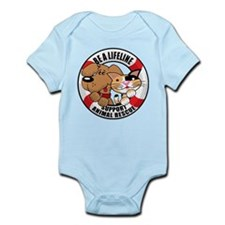 Be A Lifeline Infant Bodysuit