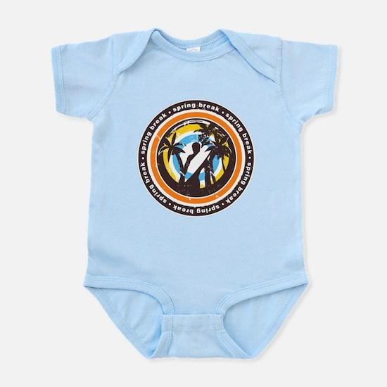 Spring Break Infant Bodysuit