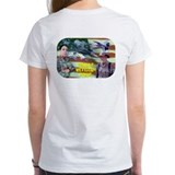 Female veterans Women's T-Shirt