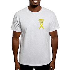 Female Veteran Pride T-Shirt