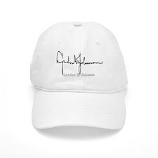 LBJ Signature Baseball Cap