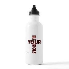 Kill your Idols Water Bottle