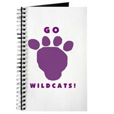 Go Wildcats ! Journal