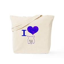 CWW Alumni / Go Wildcats ! Tote Bag