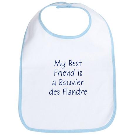 My Best Friend is a Bouvier d Bib