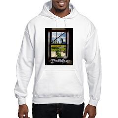 Garden Window Hoodie