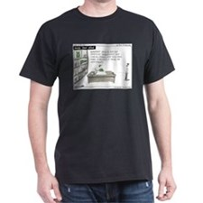 Favre from Grace T-Shirt