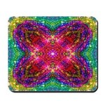 Shimmering Jewel Mousepad