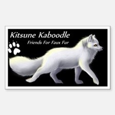 Cute Kaboodle Decal