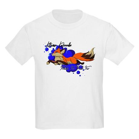 Official Logo Kids Light T-Shirt