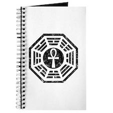 Dharma Black Ankh Journal