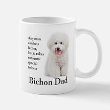Bichon Dad Mugs