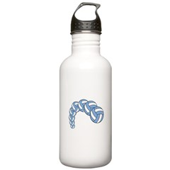 Volleyball Arch Water Bottle