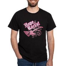 Hope Rocks! - T-Shirt