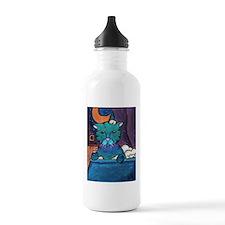 Wet Cat Water Bottle