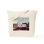 Mount Lowe Observatory Tote Bag