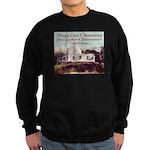 Mount Lowe Observatory Sweatshirt (dark)