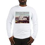 Mount Lowe Observatory Long Sleeve T-Shirt