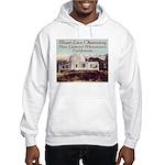 Mount Lowe Observatory Hooded Sweatshirt