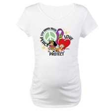 Stop Animal Abuse PLP Shirt