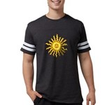 Organic Men's Fitted T-Shirt