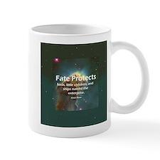 Star Trek fate protects Mug