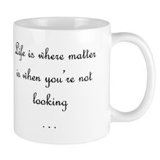 QuantumTies Mug