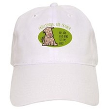 Funny Dog Trainer Baseball Cap