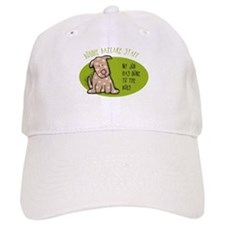 Funny Doggie Daycare Baseball Cap
