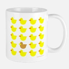 One of These Ducks! Mug