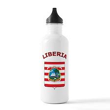 Liberia Water Bottle