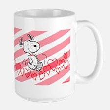 Running for Love Mug