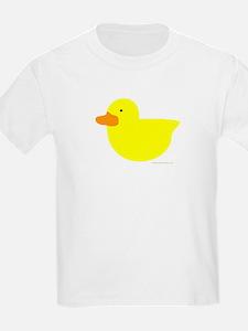 One Duck! Kids T-Shirt
