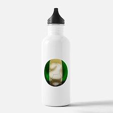 Nigeria World Cup Water Bottle