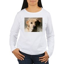 Unique Lab dog T-Shirt