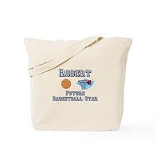 Robert - Future Basketball St Tote Bag