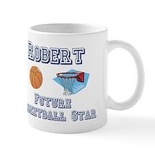 Robert - Future Basketball St Mug