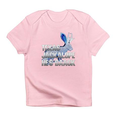 Texas Jackalope Infant T-Shirt