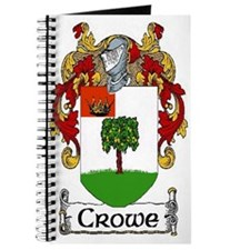 Crowe Coat of Arms Journal