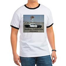 Amboy Police T