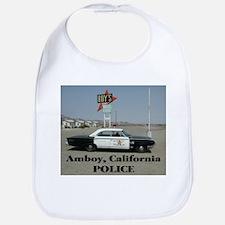 Amboy Police Bib